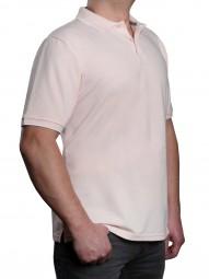 Poloshirt KITARO Rosa--EXTRALANG