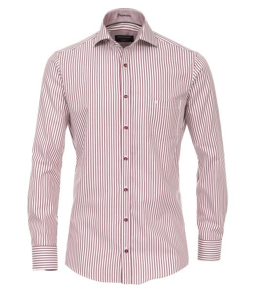 Hemden Extra langer Arm, 72 cm, Casa Moda Modern Fit, Streifen