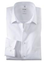 OLYMP Extra langer Arm 69 cm, Hemden Luxor comfort fit, Weiß 41