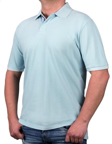 Poloshirt KITARO Uni -- extra lang