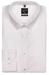 Hemd OLYMP No. Six super slim Weiß Extra Langer Arm 69cm