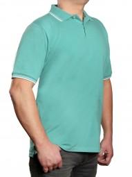 Poloshirt KITARO Mint--EXTRALANG