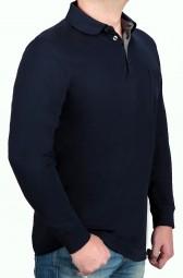 Poloshirt Kitaro Marine EXTRALANG