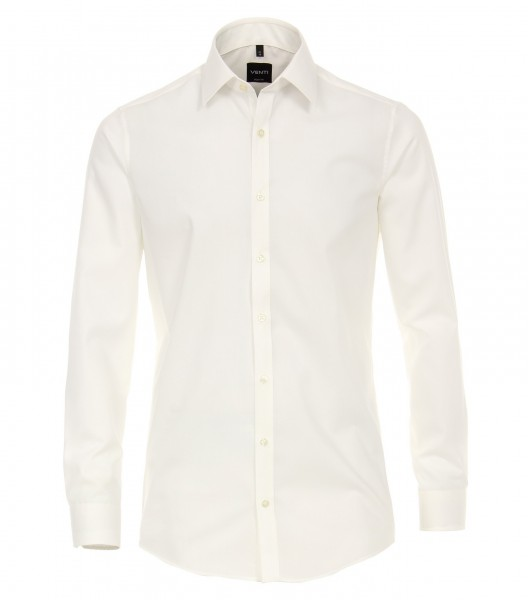 Hemden Extra langer Arm 72 cm, Venti Body Fit, Beige