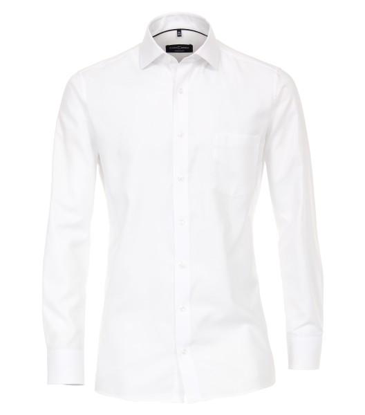 Casa Moda Modern Fit Weiß Extra langer Arm 72 cm
