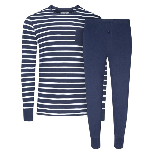 Pyjama von JOCKEY in extra lang
