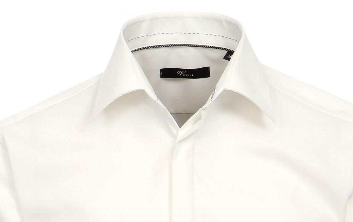hemd venti slim fit mit umschlagmanschetten beige extra langer ar. Black Bedroom Furniture Sets. Home Design Ideas