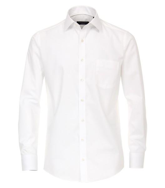 Hemden Extra langer Arm 69 cm, Casa Moda-Modern Fit, Weiss