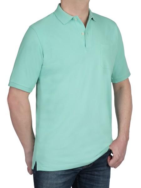 Poloshirt KITARO Mint -EXTRALANG