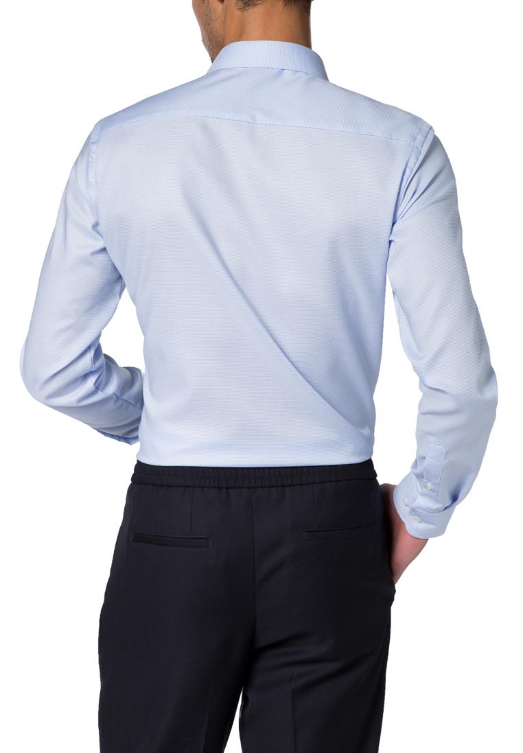 hemden extra langer arm 72 cm eterna hemd slim fit. Black Bedroom Furniture Sets. Home Design Ideas