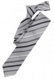 Casa Moda Krawatte Streifen Extralang